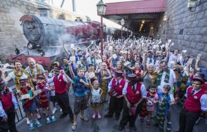 Hogwarts_Express_Millionth_Rider_Celebration