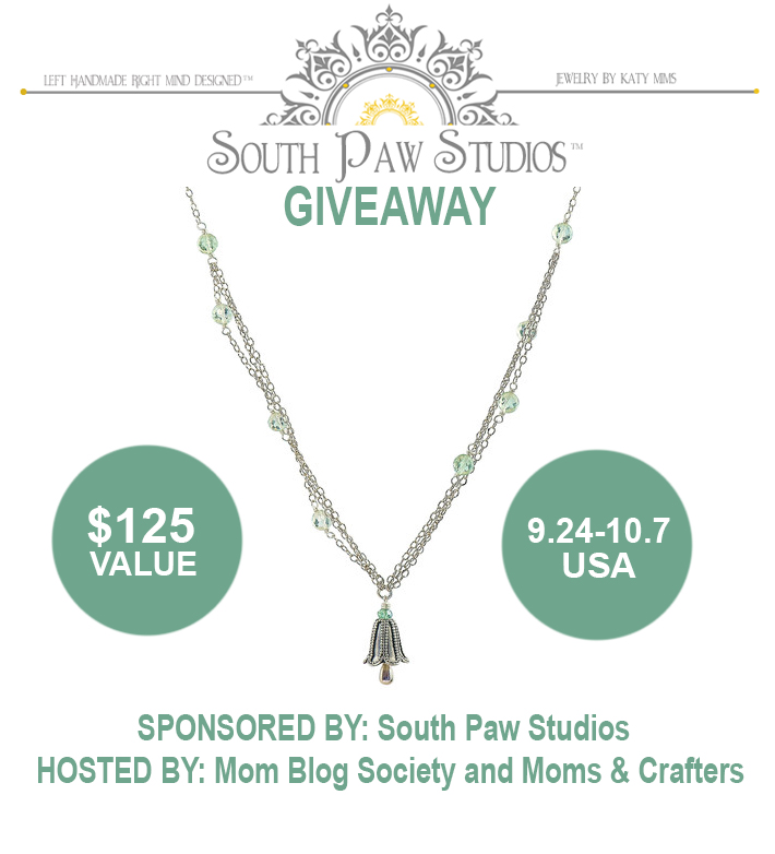 south paw studios giveaway