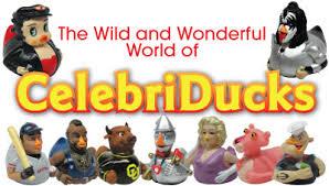 celebriducks logo