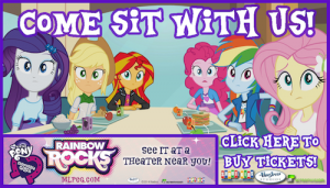 mylittlepony girls
