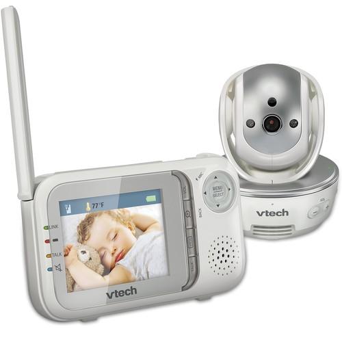 VTech® Video Baby Monitor – Safe&Sound®