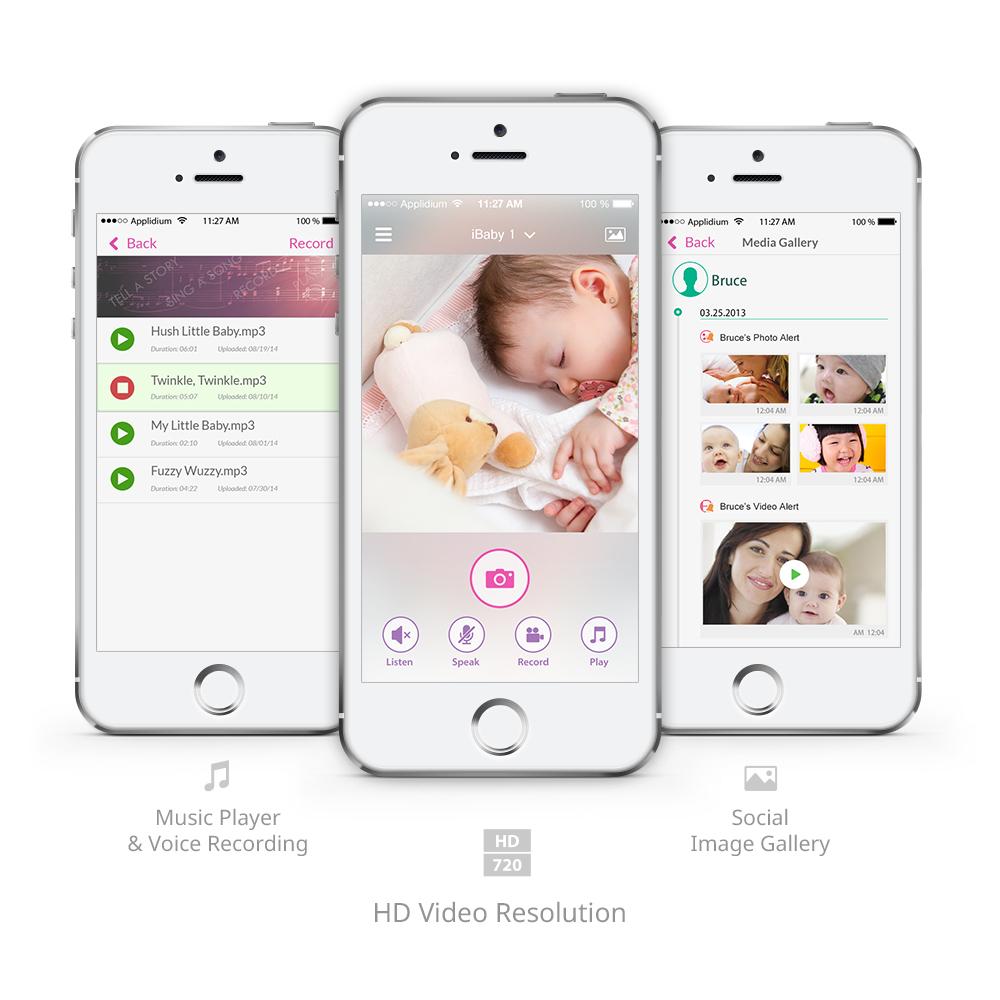 App-Screens