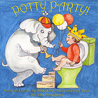 Potty Party Cover