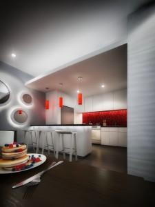 Room - Kitchen Suite copy