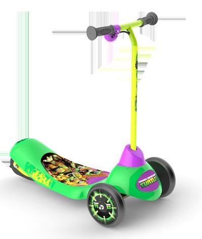 TMNT-Safe-Scooter