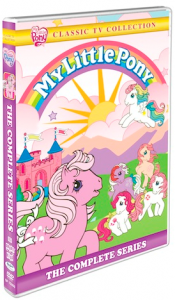 mylittleponycompleteseries