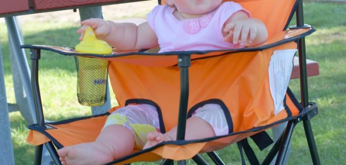 1a7e629b7fa Ciao! Baby Portable High Chair - Mom Blog Society