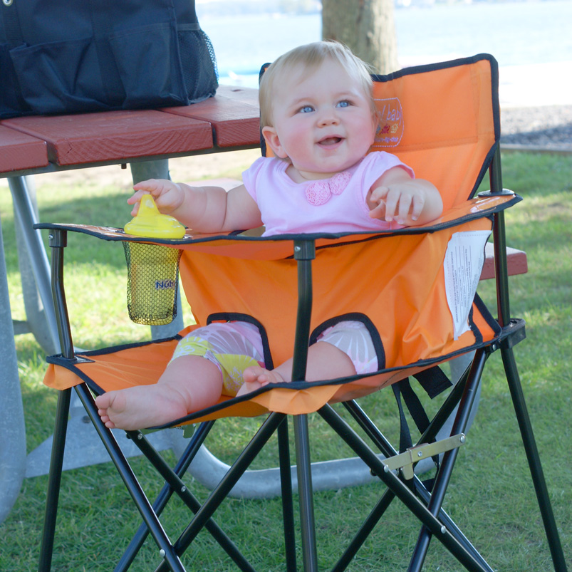 Fabulous Ciao Baby Portable High Chair Mom Blog Society Gmtry Best Dining Table And Chair Ideas Images Gmtryco