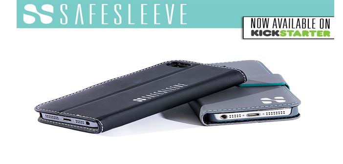 SafeSleeve for Smartphone