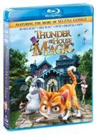 thunder and the house of magic
