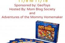 Geo-Bingo-Giveaway