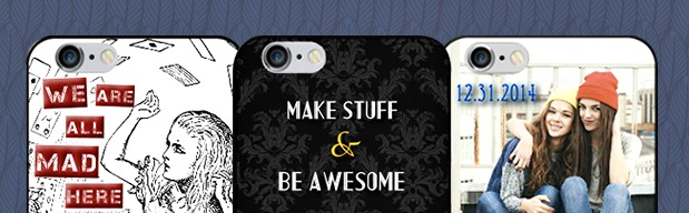 Coveroo Custom Designs for Phone Covers