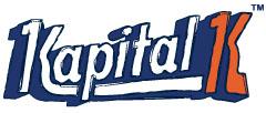 kapital k logo