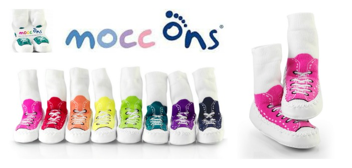 27e049d7551 Mocc Ons by Sock Ons  Comfort