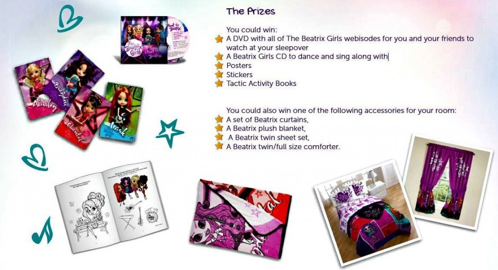 beatrix-girls-sleepover-prize-pack
