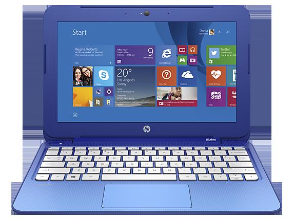 HP-Stream - 11-d010nr Laptop