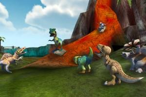 DinoGroup_LavaSlide