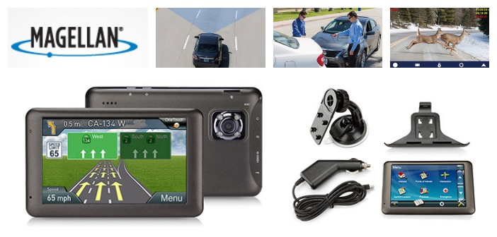 Magellan RoadMate 6230-LM DashCam Navigator: More Than Just GPS