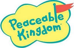 peaceful kingdom logo