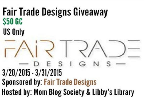 Fair Trade Designs Resized GA Button