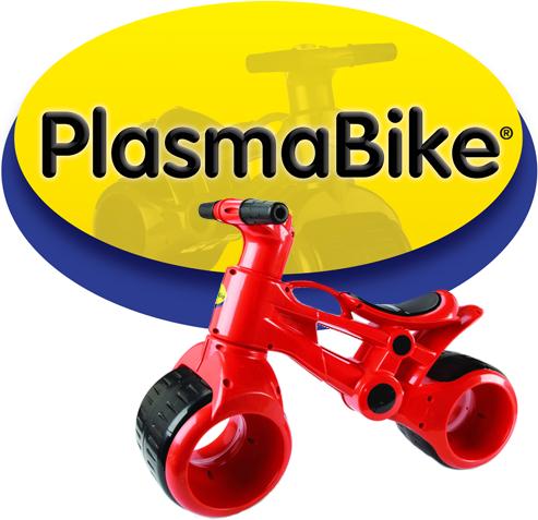 PlasmaBike Main
