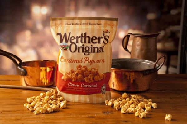 caramel popcorn 600
