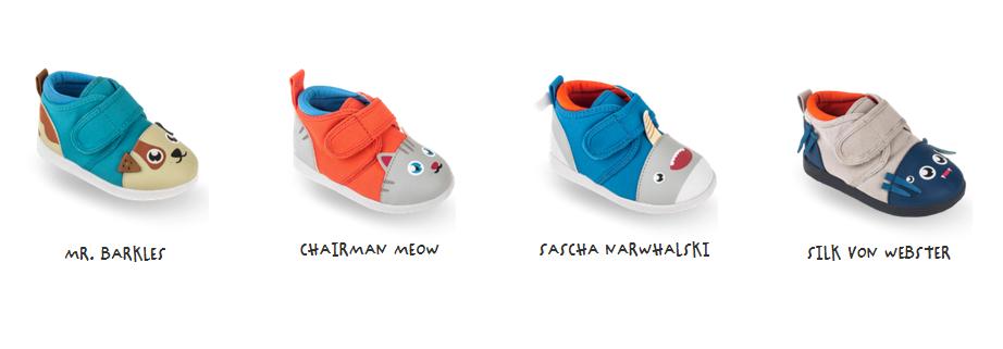 ikiki shoes 1