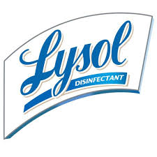 lysol logo