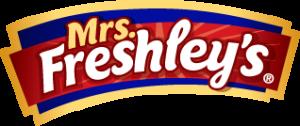 mrsfreshleys logo