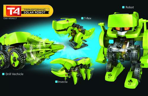 owi-solar-robot