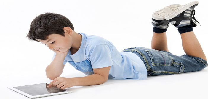 Keeping Your Child Safe: Questions to Ask About Technology Use