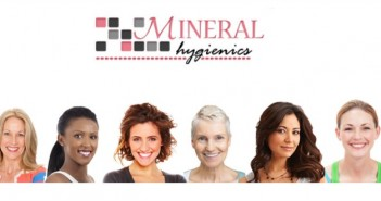 Mineral Hygienics All-Natural Mineral Makeup
