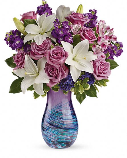 This Mothers Day Teleflora Has Teamed Up With Ancestry Mom Blog