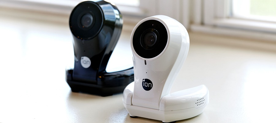 Great way to watch your home is with iON wifi video camera