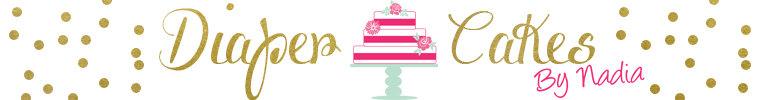 diapercakes logo