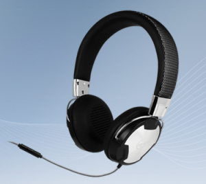 Arctic Headphones