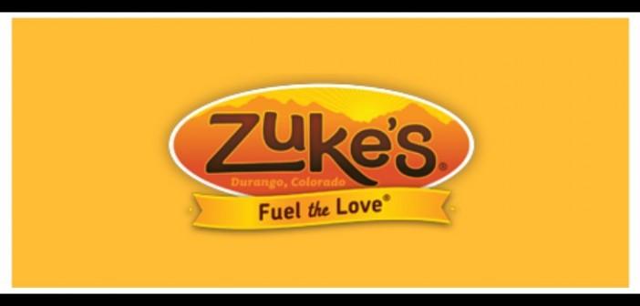 Zuke's Healthy Dog Treats