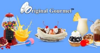 The Original Gourmet™ Lollipop- Tastes Like Fun!