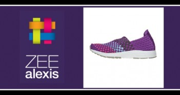 Zee Alexis- Comfortable Athletic Shoes
