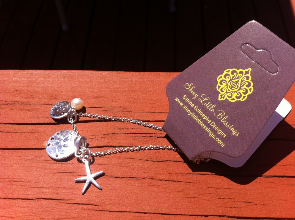Shiny Little Blessings Personalized Jewelry