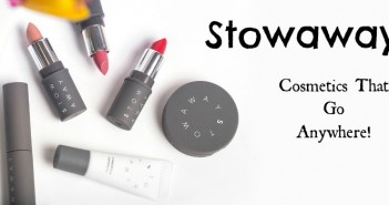 Stowaway- Cosmetics That Go Anywhere