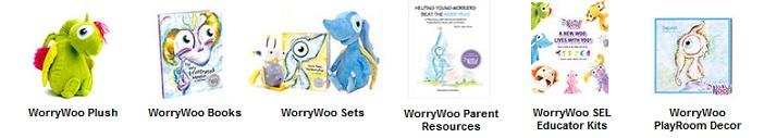 Worry Woos 1