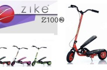 zike 100 featured image