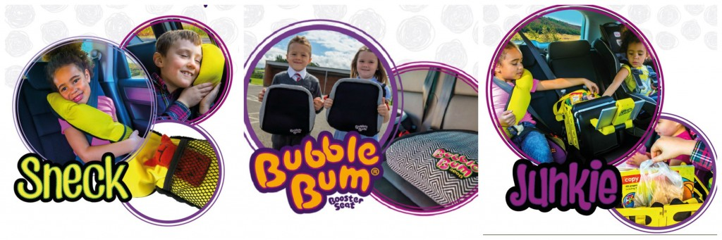 BubbleBum Collage