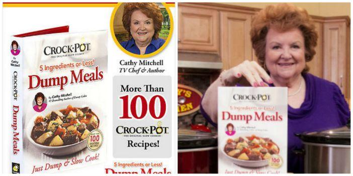 Dump Meals Collage