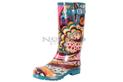 Nomad Footwear Has Fashionable Rain Boots For Women