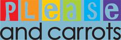 Please & Carrots Logo