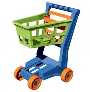 apt Deluxe Shopping Cart 2