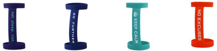 Cirrus Fitness Bottlebands