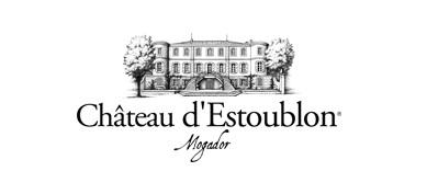 Chateau d'Estoublon. logo jpg